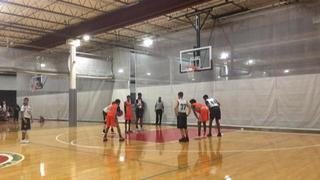 NY Gauchos defeats UPLAY Oranage, 64-50
