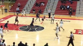 Archbishop Stepinac puts down Newark West Side with the 87-77 victory