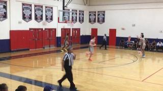 Findlay Prep gets the victory over Planet Athlete, 99-59