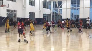 TJ Lakers (MD) steps up for 33-18 win over Madison Buccaneers (MD)