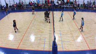 It's a wash between AsicsWillowbrook12Gold (LS) and TX Tornados 12 Teal (LS), 2-1