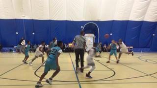 Harlem 4 Life (NY) defeats New World (MD), 1-0