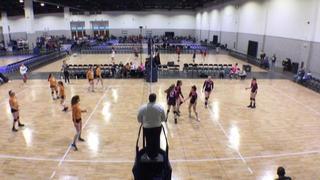 Northeast 17 Kate (NE) wins 2-0 over PV 17-2 (NE)
