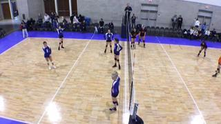 It's a wash between South County 14 Open (NE) and Eclipse 14 Elite Black (GE)