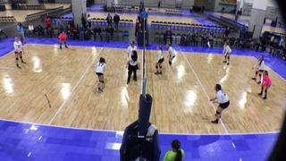 Max Performance 15 white (NE) steps up for 2-0 win over Max Performance 15 Grey (NE)