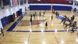 Volleybombers Ignite (AZ) (67) 2 Fortitude 16 Grey (AZ) (64) 1