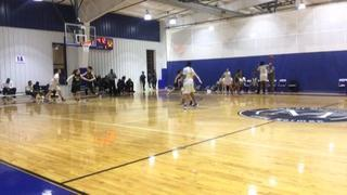 Arborbrook Christian (NC) vs St. Laurent JV (QC)
