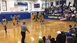 Huntington Prep steps up for 62-53 win over Teays Valley Christian