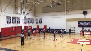 Findlay Prep puts down IMPACT Academy with the 101-57 victory