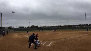 Texas Blaze Bonola-Tejeda vs Texas Blaze ATX 14U Gaffney 05