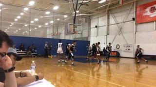 Renaissance gets the victory over Team United, 55-47