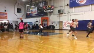 Mid Atlantic Magic puts down Bay State with the 50-25 victory