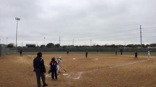 Houston Power 14u- Connor vs Texas Bombers 8