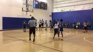 TEAM BREAKDOWN 6th gets the victory over Jax Magic 2025, 73-68