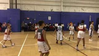 Florida ACES 2026 puts down Jax Magic (5th grade Sparks) with the 51-36 victory