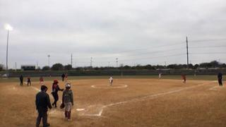 Hotshots Premier HTX vs Houston Power 14u- Connor