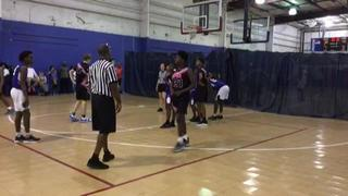 FSA Elite puts down Intercession with the 59-32 victory