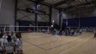 Phoenix Rising 14 Carlee (SO) defeats IVC Lilburn 14-1 (SO), 4-0