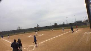 Texas Glory 05 Naudin vs Impact Gold National Saenz
