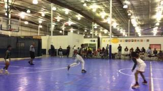 Thunderstruck 2024 (Pull Up Crew) puts down Florida ACES 2024 with the 83-48 victory