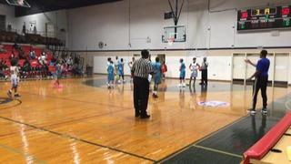 New World Above ALL Cost (DC) picks up the 55-44 win against SA Future (TX)