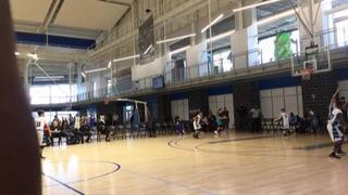 New World Above ALL Cost (DC) wins 46-41 over IVY Lions (NY)