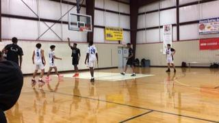 TSK16u emerges victorious in matchup against Ballers Elite (SPO), 74-67