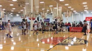 Nova Village wins 61-35 over Carolina Cavs  Black