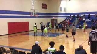 H-Town Gliders 49 Hou Nets-Pops 30