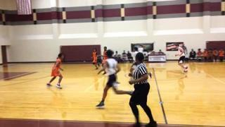 East Hou Ballers victorious over TNBA Black, 90-72