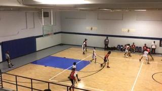 Ray Jackson Rising Stars getting it done in win over Urban DFW 13u, 37-25