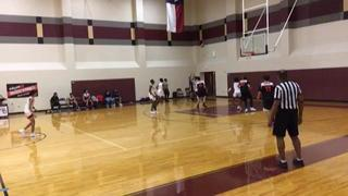 Team Dominate Hou triumphant over TX Prodigy, 68-32