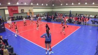 Revolution Cburg 18 White (KE) (20) wins 2-0 over TeamLVC 18-1 (IE) (44)