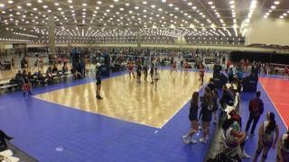 The St. James 18 Navy (CH) (12) defeats AVVC 18 Red (GE) (37), 2-0