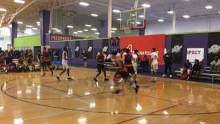 Team United Floyd Platinum puts down Kentucky Hoop Dreams with the 49-41 victory