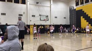 Court Soldiers National Girls - Chapman triumphant over Court Soldiers HS Girls - Chapman/Darrall, 43-22