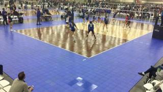 TAV 18 Black (NT) (1) wins 2-0 over Grit 18 Gold (CH) (16)