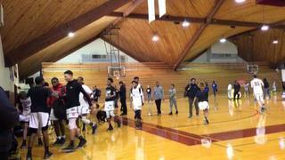 Greensboro Warriors 12U defeats Twin County Kings Elite, 45-42