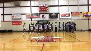 TX Impact 4:13 with a win over Hou Reps, 55-31
