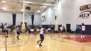 """SA Mustangs 2020 emerges victorious in matchup against Hou Raptors """"Netty"""", 48-34"""