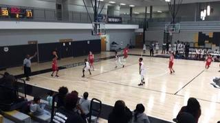 Tx PRO Silver 2025 wins 40-37 over Team Harden 12u