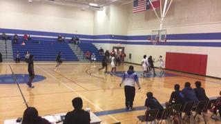 Select ONE 15u defeats Team Birmingham Wildcats, 66-64