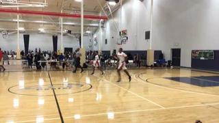 SA Islanders (BH) emerges victorious in matchup against Power 1/ Hou Hawks, 60-59
