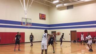 Cooz Elite 14u victorious over Dallas Showtyme 14u, 69-58