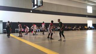 Tx Pro Grey 2025 with a win over Hardwork, 38-14