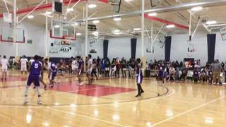 SBG defeats Hou Raptors Jackson, 55-41