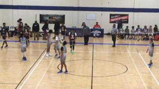 Beaumont Thunder 2024 emerges victorious in matchup against TX Takeover 13u, 49-28