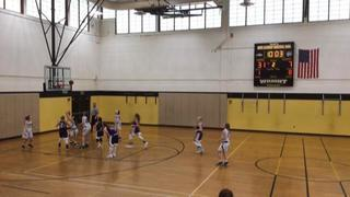 WNY Lady Lakers 11th Girls getting it done in win over Court Soldiers HS Girls - Chapman/Darrall, 36-12