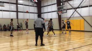 Cooz Elite 16u emerges victorious in matchup against Oklahoma Impact 16u, 69-55