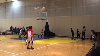 Tx PRO 2026 getting it done in win over Galv Hornets 11u, 40-18